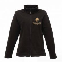 Women's Professional Microfleece Full-Zip